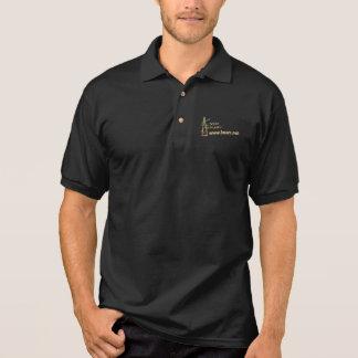 La camisa de los fundadores de FWARC