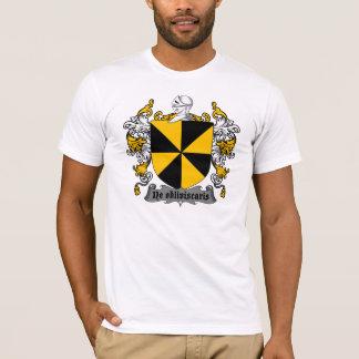 La camisa de los hombres de Campbell