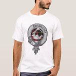 La camisa de los niños de Wallace del clan