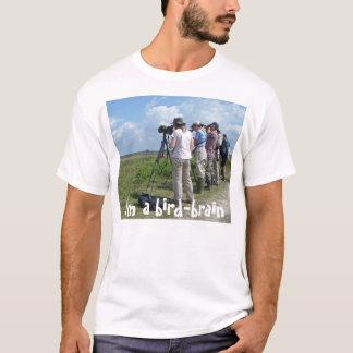 la camisa de los Pájaro-vigilantes