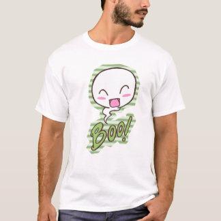 La camisa del abucheo - versión del vintage -
