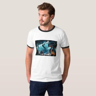 La camisa del campanero del caballero de la sombra