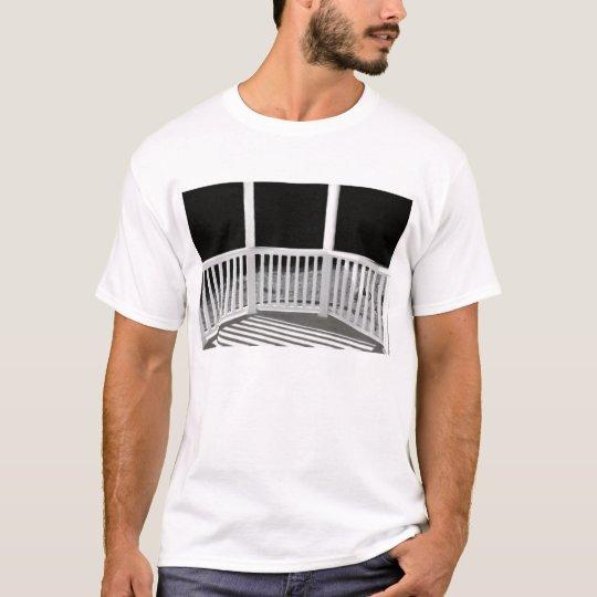 La camisa del carril