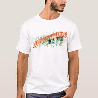 La camisa del club de la aventura