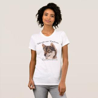 """La camisa del lobo """"educa para no suprimir """""""