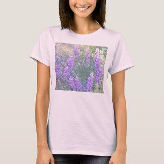 La camisa del Lupine