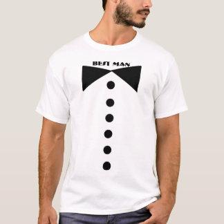 La camisa del mejor hombre