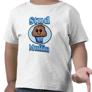 La camisa del niño del mollete del perno prisioner