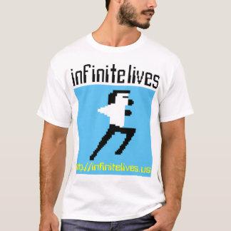 La camisa infinita del podcast de las vidas: