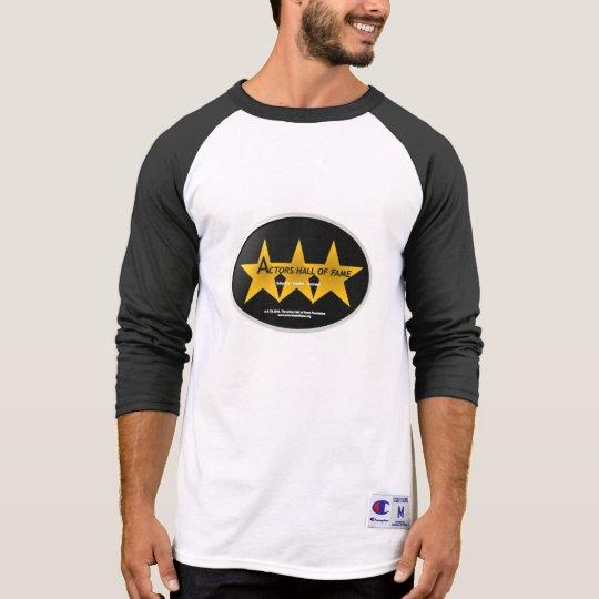 La camisa oficial del salón de la fama de los
