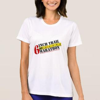 La camiseta 2012 de las mujeres