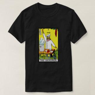 La camiseta a todo color de Saucerer