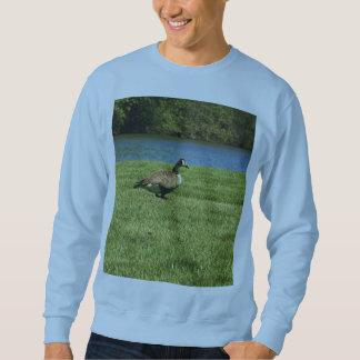 La camiseta animal de los hombres