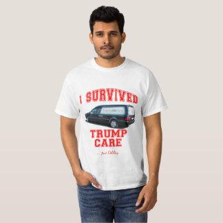 La camiseta anti el | del cuidado del triunfo