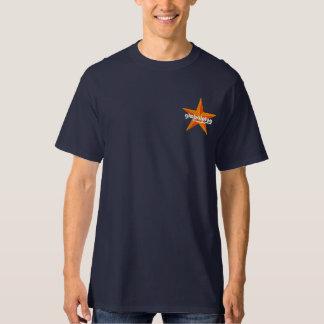 la camiseta Astros de la marina de guerra del