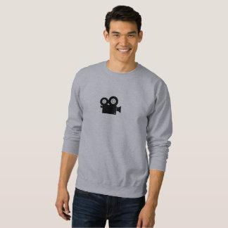 La camiseta básica de Icon Hombre de la cámara
