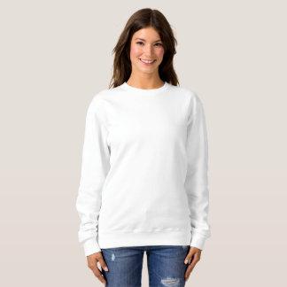 La camiseta básica de las mujeres valiente