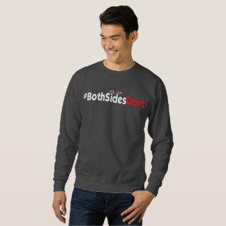 La camiseta básica de los hombres - #BothSidesDont