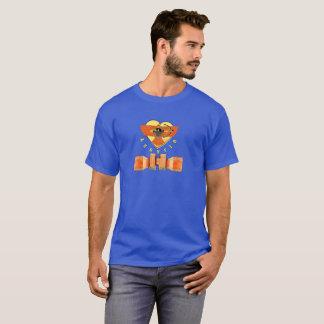 La camiseta básica de los hombres del Assyria
