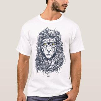 La camiseta blanca del inconformista de los