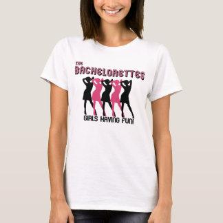 La camiseta de Bachelorettes
