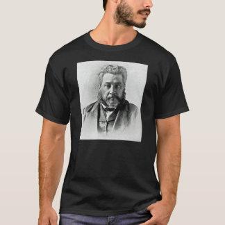 La camiseta de Charles Spurgeon del ~ de príncipe