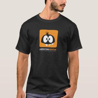 La camiseta de Icon Hombre del punto - mentor de