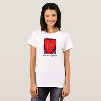 La camiseta de la iglesia I de la esperanza del
