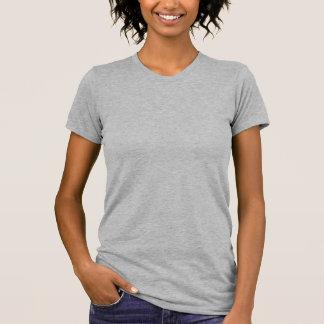 La camiseta de la mujer cristiana