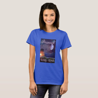 La camiseta de las mujeres de Dreamscape