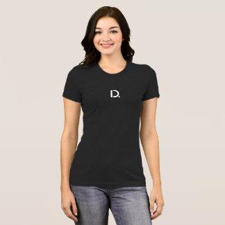 La camiseta de las mujeres de Drivemode
