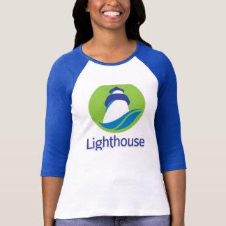 La camiseta de las mujeres de GoToLighthouse