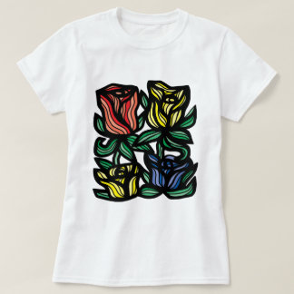 """La camiseta de las mujeres de la """"honradez"""""""