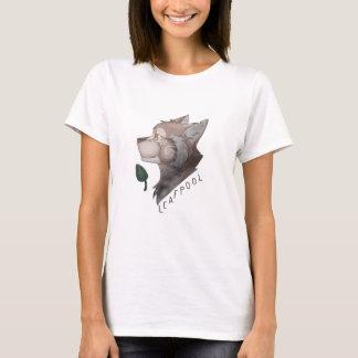 La camiseta de las mujeres de los gatos del