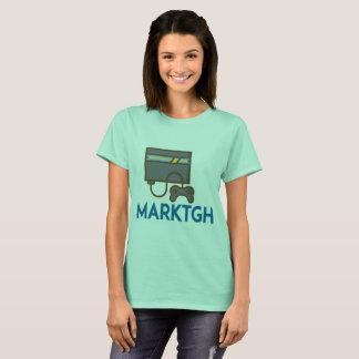 La camiseta de las mujeres de MarkTGH
