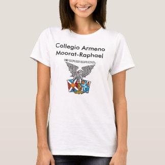 La camiseta de las mujeres de Moorat-Raphael de