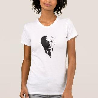 La camiseta de las mujeres de Nabakov