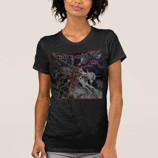 La camiseta de las mujeres de WhipKraft