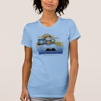 La camiseta de las mujeres del CCC