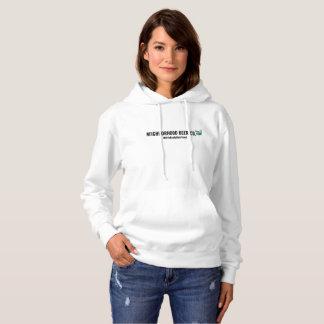 La camiseta de las mujeres del Co. de la cerveza