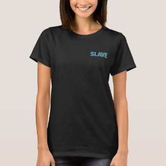 La camiseta de las mujeres institucionales de la