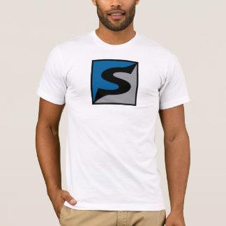 La camiseta de las noticias de la cucharada