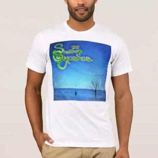 la camiseta de los gitanos del pantano: Cubierta