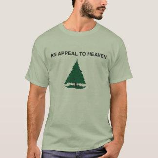 La camiseta de los hombres - ATH