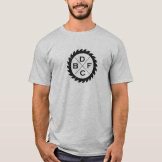 La camiseta de los hombres de encargo de los