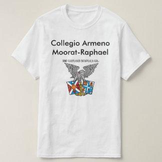 La camiseta de los hombres de Moorat-Raphael de