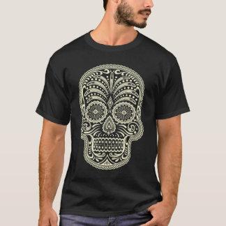 Camisetas con calaveras en Zazzle