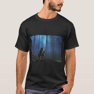 """""""La camiseta de los hombres del paseo de"""
