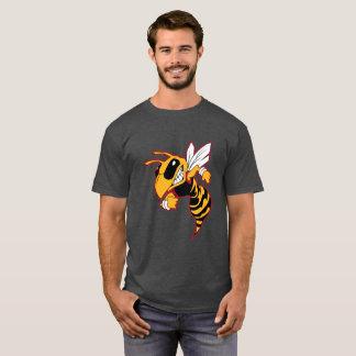 La camiseta de los hombres grandes de Baller Flexy