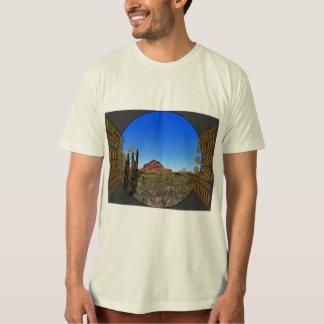 La camiseta de los hombres más grandes ideales
